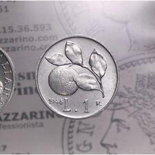 1 Lira Italma 1948 (Arancia) LOT1033