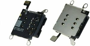 Sim Card Slot and Holder Dual SIM for iPhone 12 A2172 A2402 A2403 A2404