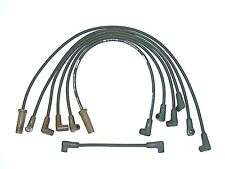 Spark Plug Wire Set Prestolite 116001 fits GM
