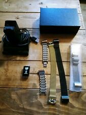 New listing Fitbit Charge 2 Heart Rate + Fitness Tracker (plus 3 extra bands)
