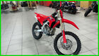 Picture Of A 2021 Honda CRF 450R