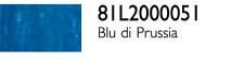 BLU DI PRUSIA Ly R Polycolor Matita colorata