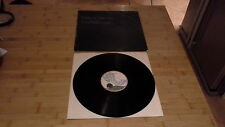 King Crimson vinyl records  Earthbound  pink rim