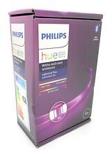 Philips Hue LightStrip Plus 11,5 W LED Lichtstreifen - Weiß