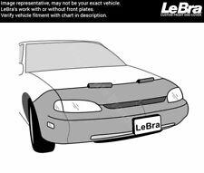 Vinyl, Black Lebra Covercraft 551059-01 Custom Fit Front End Cover for Chevrolet Monte Carlo