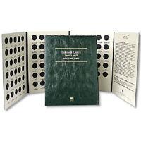 Littleton Coin Folder LCF19 Lincoln Cent 1930-1958