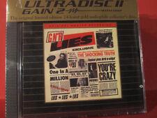 "MFSL-UDCD 748 GUNS N´ ROSES "" GN´R LIES "" (MFSL-GOLD-CD/USA/FACTORY SEALED)"