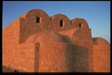 636019 quasr el amra de derrière au coucher du soleil Jordan A4 papier photo