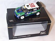 Mini Countryman JCW #2 Monza Rally 2011 D.Sordo 1-43 scale new in case
