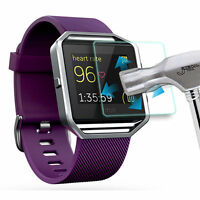 Anti-Explosion 9H Tempered Glass Anti Scratch Screen Protector for Fitbit Blaze