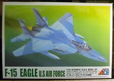 F 15 Eagle US Air Force, 1:144, Arii 42037