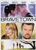 Bravetown (Bilingual) (Canadian Release) New DVD