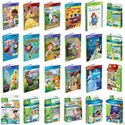 LeapFrog LeapReader Interactive Books & Games **BRAND NEW** (works with TAG)