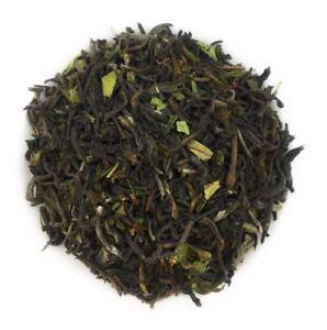 Darjeeling Tea First Flush 2021 New Arrival SFTGFOP 1 Clonal RISHIHAT 250g #DJ02