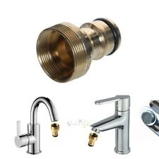 Universal Kitchen Tap Connector Mixer Hose Adaptor Pipe Joiner Fitting Connector