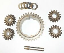 Spicer Six Speed Transaxle 4360-83 Differential Parts (Read Description)