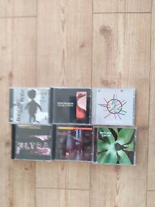 Depeche Mode-6-CD-Sammlung