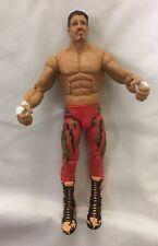 WWE Eddie Guerrero Action Figure Mattel. FREE SHIPPING!!