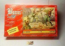 Soldatini BUM 5000Guerra Civile Spagna Limited Edition in plastica scala1:72 #m