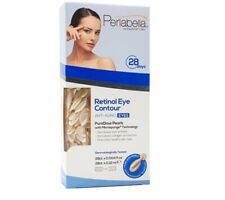 Retinol by Perlabella Equilibra Anti Age Eye Contour treatment - 28 pearls