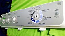 GE WASHER CONTROL PANEL WH42X10897 ☆☆FREE SHIPPING☆☆