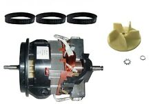 Motor, Fan, and Belt Kit for Oreck Upright Vacuum Cleaner