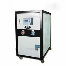 Industrial W/Cold Water Machine Water-Cooled Chiller New Injection Molding