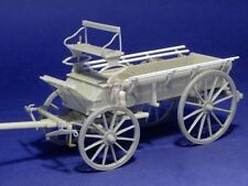 Resicast 1/35 British General Service (GS) Horse Drawn Wagon Mark X WWI 351245