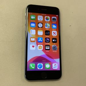 Apple iPhone 6S - 32GB - Gray (Straight Talk) (Read Description) CA1044
