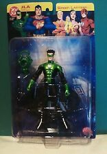 GREEN LANTERN DC Direct JLA Series 1 Action Figure - NEW Justice League America