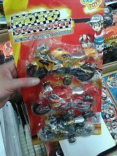 Set moto da corsa Kit gioco di qualità giocattolo toy