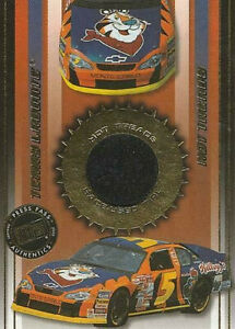 2002 High Gear Hot Treads #HT10 Terry Labonte 168/1555 NICE!