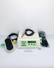 W&H Elkomed 100 Chirurgiemotor Implantmotor gebraucht & funktionsfähig MWi016335