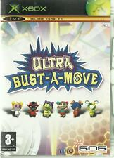 ULTRA BUST A MOVE  XBOX
