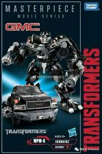 Takara Tomy Transformers Masterpiece Movie Series MPM-6 Ironhide NISB GMC Hasbro