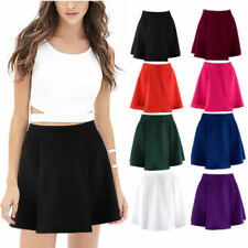 Unbranded Size Petite A-line Skirt for Women