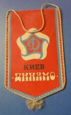 Bandiera dell'Unione Sovietica CALCIO DEL CALCIO URSS PENNANT DINAMO DYNAMO Kiev