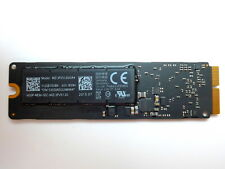 Apple PCI SSD 512GB MacBook Pro 2013 - 2015 u.a. SSUBX 655-1859