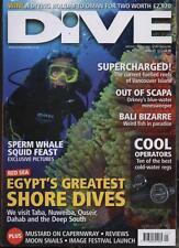 Dive Magazine - January 2010 - Sperm Whale Squid Feast