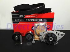 KP35524XS Timing/Cam Belt Kit & Water Pump PEUGEOT 206 307 406 607 806 2.0 HDi