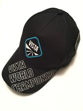 Volvo Vista World Championship Hat Cap Adult One Size with Tags