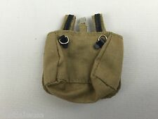 DID 1/6th scale WWII Panzertruppe Fritz Muller - Pouch