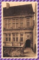 CPA - LANGRES - Maison renaissance de la rue Cardinal Moirot