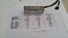HP 33321sg Step attenuatore 35db