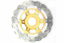 FIT SUZUKI GS 500 EK/EL/EM/EN/EP/ER/ES (GM51A 89>95 EBC Contour Disc Front Right