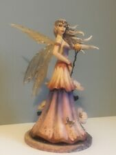 Dragonsite Enchanted Moon Fairy Figurine Limited Edition