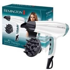 Asciugacapelli standard bianchi marca Remington