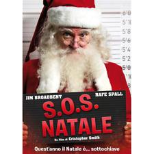 S.O.S. Natale  [Dvd Nuovo]