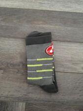 Castelli Incendio 15 Socks S//M UE 35-39