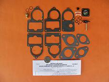 CARBURETTOR CARBY KIT SUIT VW BEETLE 1.2L - 1.6L + KOMBI 1.2L 1.5L 1.6L + TYPE 3